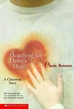 Searching for David's Heart: A Christmas Story by Bennett, Cherie