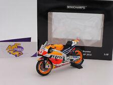 Minichamps 182161173 - Honda RC 213V No.73 MotoGP 2016 H. Aoyama Honda Team 1:18
