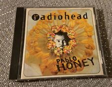 Radiohead ♫ Pablo Honey ♫ CD Preowned