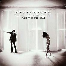 Push the Sky Away by Nick Cave & The Bad Seeds | CD | condition very good
