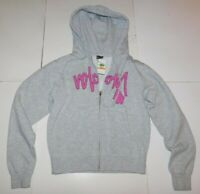 Volcom So Scripted Value Zip Hoodie Size Small Brand New