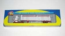 Athearn Consolidated Freight Freightliner & 48' Trailer~New Old Stock~Ho Scale