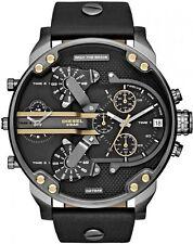 ✅ DZ7348 Diesel Herren Uhr - Multitimer Chronograph - Mr. Daddy 2.0 - ANGEBOT