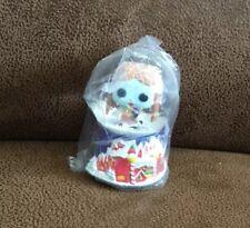 Disney Nightmare Before Christmas Sally Mystery Mini Snow Globe