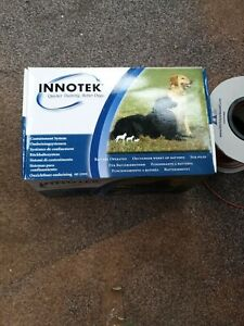 Dog Perimeter  Fence Kit