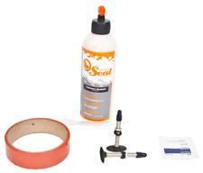 Orange Seal Cycling Mountain Bike Tubeless Conversion Kit MTB Bicycle