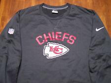 Kansas City Chiefs Nike Therma Fit Sweatshirt 3XL EUC