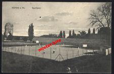 Worms-SPORT-spazio-AK - (cacciatore-Mainz) - Rheinland-Pfalz - 1916-campo post - 1.wk-34
