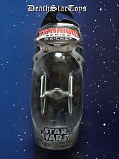 Star Wars Titanium Series Die Cast Metal White TIE Fighter Pilot Special Forces