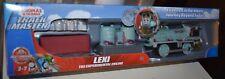 Thomas & Friends LEXI THE EXPERIMENTAL ENGINE Trackmaster  Motorized NEW
