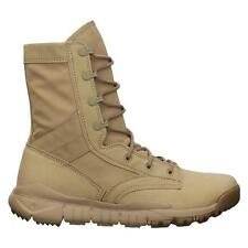 Nike SFB Special Field Boot MilitaryTactical British Khaki Desert Combat US 12.5