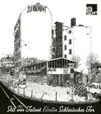 Stil Vor Talent Berlin-Schlesisches Tor von Various Artists (2014), Neu OVP, CD