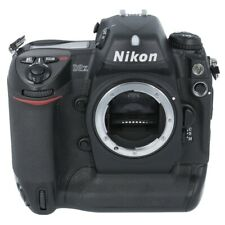 Nikon D2x D2 X komplett geprüft NUR ca 7200 Auslösungen #0834