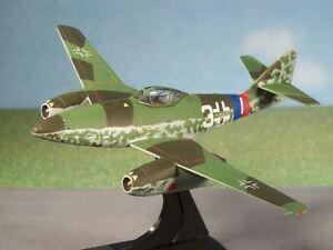 """Dragon Me 262A-1a """"White 3"""" ~9./JG 7~1945~WWII~DW50186"""