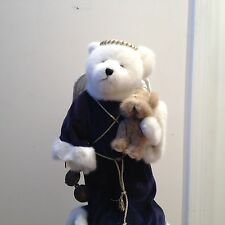 Boyds Bears Celeste Angeltrust With Hope Limited Edition 2001 - 2002
