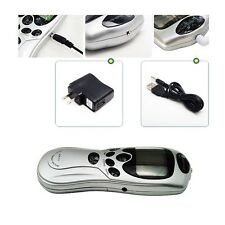Digital Multi-function Full Body Electric Massager Therapy Acupuncture Machine