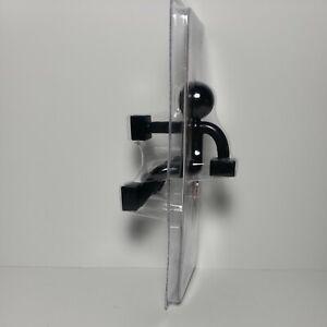 Magnet Guy Key Holder Magnetic Refrigerator School Lockers Metal Doors Black