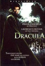 Dracula 0025192123825 With Donald Pleasence DVD Region 1