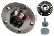 NEW FAG WHEEL BEARING KIT SET OE QUALITY REPLACEMENT 713 6109 60