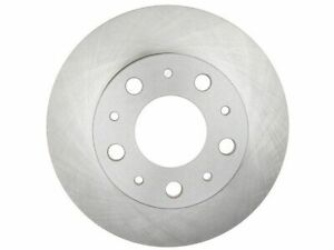 For 2014-2021 Ram ProMaster 1500 Brake Rotor Front Raybestos 34273CH 2016 2015