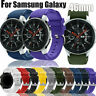 Replacement Silicone Wrist Band Sport Strap For Samsung Galaxy Watch 46mm (22mm)