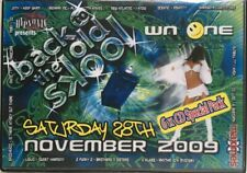 Maximes 'Back to the Old Skool' Nov 28th 2009 - Scouse House, Donk, Bounce