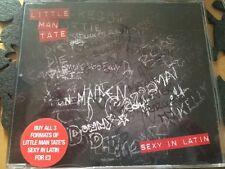 Little Man Tate Sexy in Latin CD