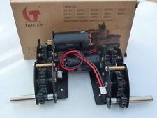 Taigen Series II 4:1 Gearboxes for Heng Long/Taigen 1/16 RC Tanks TG1201-L