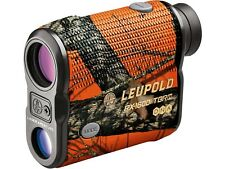 Leupold 173806 RX-1600i TBR/W with DNA Laser Rangefinder Mossy Oak Blaze Orange