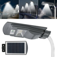 40Led Solar Street Light Induction PIR Motion Sensor Garden Wall Lamp IPX6 Lamp