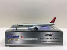 Gemini Jets Northwest Airlines Boeing 757-300 1:400 N594NW GJNWA407