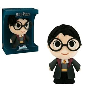Harry Potter - Harry Potter US Exclusive SuperCute Plush (Boxed) [RS]-FUN31592
