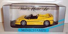 Voitures miniatures MINICHAMPS pour Ferrari