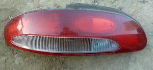 Proton M21 Left Tail Light