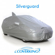 Coverking Silverguard Custom Car Cover for Nissan Altima