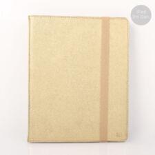 HEX Code Folio iPad 3rd Generation Gold Schutzhülle