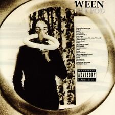 Ween the pod Flying ora Records CD 1991