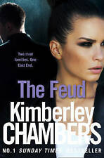 The Feud by Kimberley Chambers (Paperback, 2017)