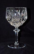 Rotweinglas Nachtmann Serie Patrizia - Bleikristall Kristall - Glas Weinglas