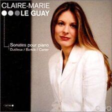 Import-Musik-CD 's Sonate