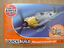 Messerschmid 109 Quick-Build Plastikbausatz *NEU* Airfix