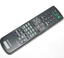 Sony RM-PP404 A/V Receiver Fernbedienung HT-1200D DDW820 DW620 STR-DE345 DE545
