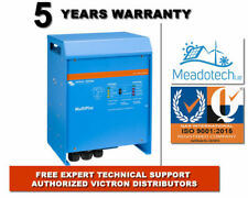 Victron Multiplus Inverter Charger 12VDC 800 to 3000 VA FREE Delivery