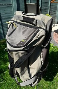 Antler Urbanite Double Decker Wheeled Holdall.  Large size. Good condition