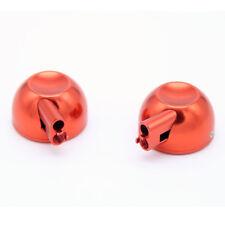 Alloy CNC light Pods set Orange Red Fit 1/5 HPI Baja 5B 5T 5SC