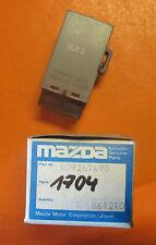 original Mazda,B092-67-690,Relais,323/Wagon (BF,BW)