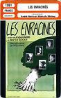 Fiche Cinéma. Movie Card. Les enracinés (France) A. Harris & A. de Sédouy 1981