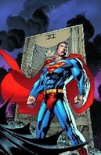 SUPERMAN TRINITY POSTER Andy Kubert Jesse Delperdang DC