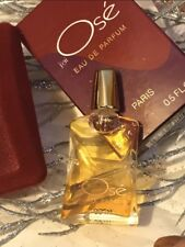 J'AI OSE BY GUY LAROCHE WOMEN 5ml Eau De Parfum Miniature NIB