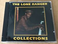 THE LONE RANGER - Collections - CD Album - Dancehall Reggae